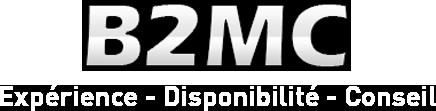 B2MC Logo