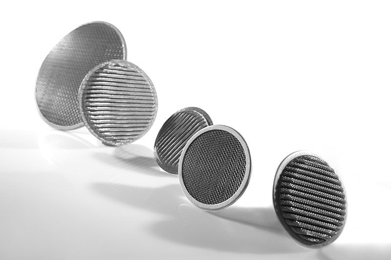 B2MC Toile Metallique Vendee Disques Sertis Et Plissés (1) Morgane Thomas 112
